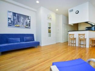 Hip and Trendy 3 Bedroom Near Times Square