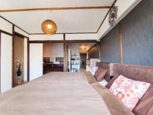 MI 2 Bedroom Apartment near Namba and Honmachi