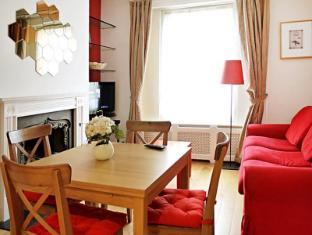 Penryn 3 Bedroom Apartment