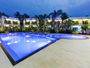 The Serenity Resort Pattaya, Private Villas