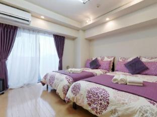 Sakura Nippori Apartment
