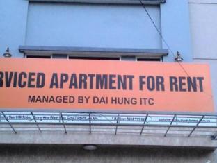 Hanoi Merry Housing Apartment