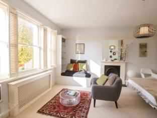 Amaizing Flat in Holland Park