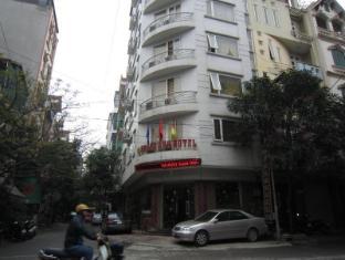 Hoang Anh Cau Giay 1 Hotel