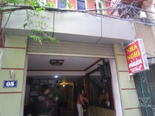 Asean Hostel Trung Hoa