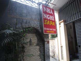 Sapa Hostel Hanoi
