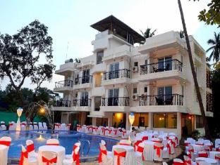 Gulmohar Resort Goa