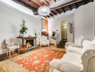 Luxury Navona Rome