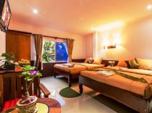 Angkor Sorika Villa