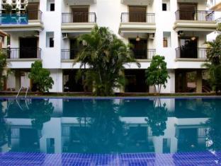 Zeebo Suites & Condominium