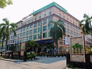 호텔 굴샨 암팡