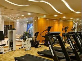 Park Hyatt Melbourne Melbourne - Fitness Room