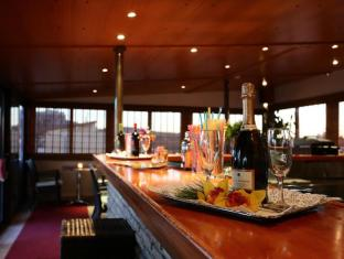 Attalos Hotel Athens - Hotel Bar