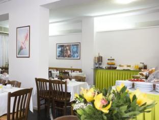 Attalos Hotel Athens - Breakfast Room