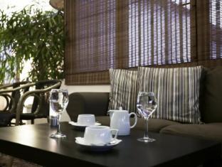 Attalos Hotel Athens - Rooftop Bar