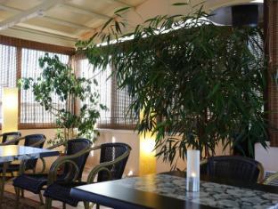 Attalos Hotel Athens - Rooftop Bar Garden