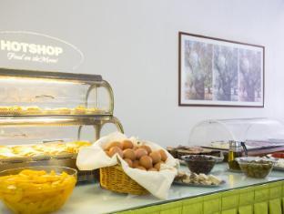Attalos Hotel Athens - Breakfast