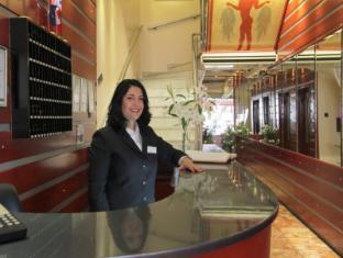 Attalos Hotel Athens - Reception