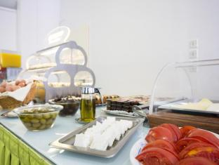 Attalos Hotel Athens - Facilities