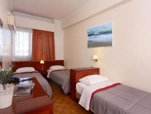 Attalos Hotel Athens - Triple Room without Balcony