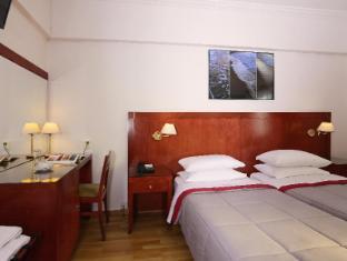 Attalos Hotel Athens - Guest Room