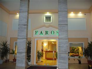 Faros 2 Hotel Athens - Exterior