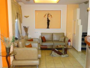 Faros 2 Hotel Athens - Lobby