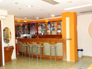 Faros 2 Hotel Athens - Hotel Bar