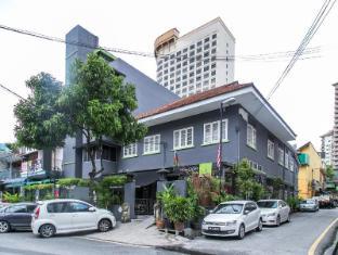 OYO Rooms Changkat Bukit Bintang