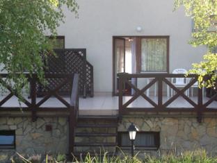 Apartment Helios Budapest - Apartment Terrace