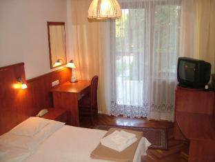Apartment Helios Budapest - Double room