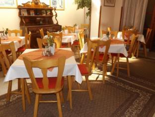 Apartment Helios Budapest - Breakfast Room