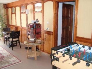 Apartment Helios Budapest - Lobby