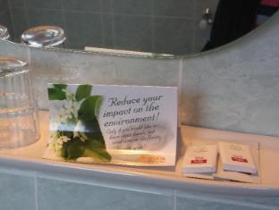 Apartment Helios Budapest - Bathroom