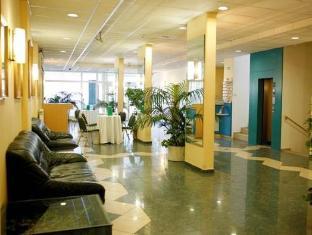 Bara Junior Boedapest - Hotel interieur