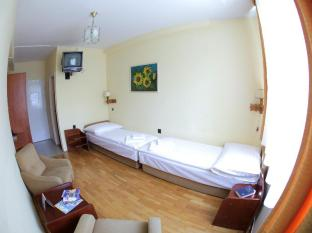 Bara Junior Boedapest - Gastenkamer