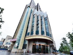 GreenTree Inn Beijing Changping District North China Electric Power University Business Hotel