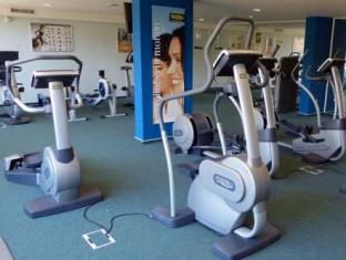 Hunguest Hotel Griff Budapest - Fitness Room