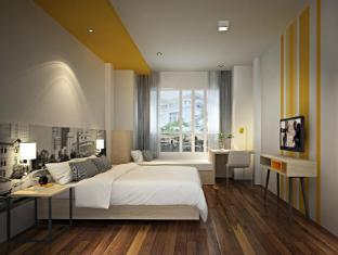 Town House 373 Saigon Hotel