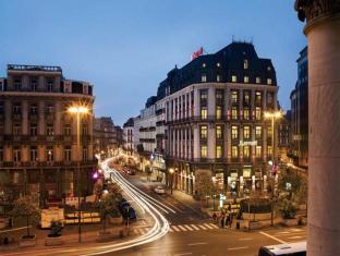 Brussels Marriott grand Place