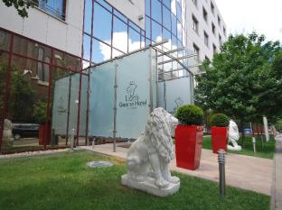 Lion's Garden Hotel Budapest - Exterior