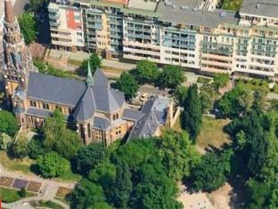 Premium Apartment House Budapest - Surroundings