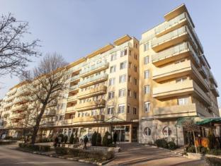 Premium Apartment House Budapest - Exterior