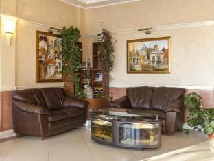 Premium Apartment House Budapest - Lobby