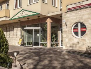 Premium Apartment House Budapest - Entrance