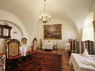 St. George Residence All Suite Hotel DeLuxe Budapest - Restaurant