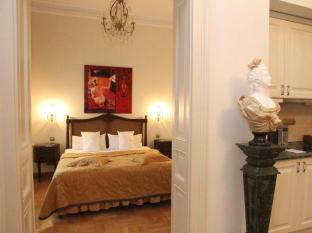 St. George Residence All Suite Hotel DeLuxe Budapest - Silver Suite