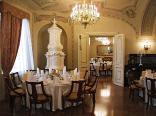 St. George Residence All Suite Hotel DeLuxe Budapest - Gold Aries Banquet Hall