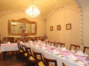 St. George Residence All Suite Hotel DeLuxe Budapest - Mirror Banquet Hall