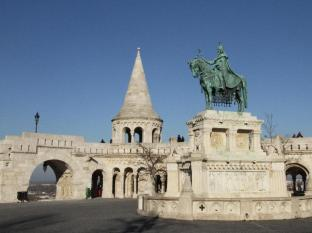 St. George Residence All Suite Hotel DeLuxe Budapest - The Fisherman's Bastion